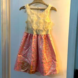 Formal Girl's Dress